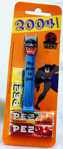 2004: The Year In Pez