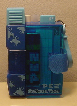 The Cool School Tool Pez Rules!